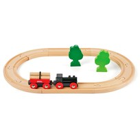 BRIO Small Train Set Start Kit Multi