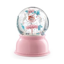 Djeco Night Lights Ballerina Multi