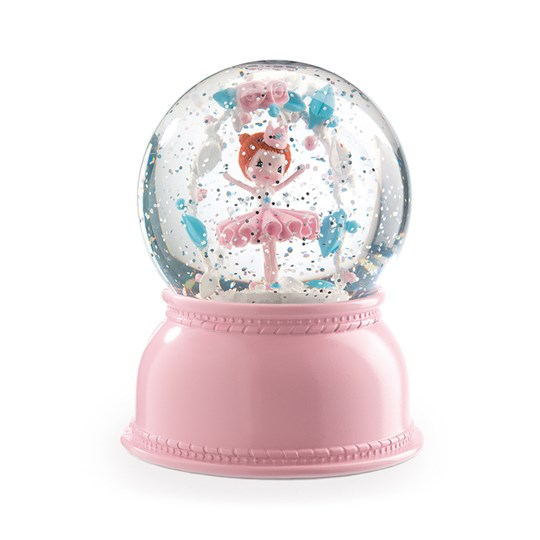 Djeco Night Lights Ballerina