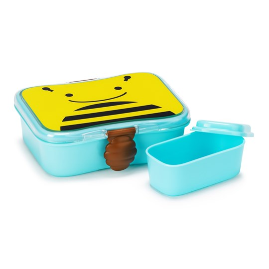 Skip Hop Zoo Lunch Kit Bee Multi