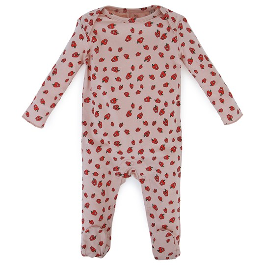Stella McCartney Kids Rufus Body  Aop Small Apple