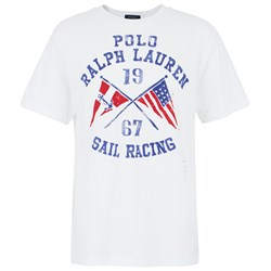 Ralph Lauren Ssl Cn Graphic