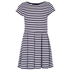 Ralph Lauren Ssl Pleated Dres
