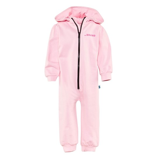 The BRAND Baby Jogger Girl Babypink Babypink