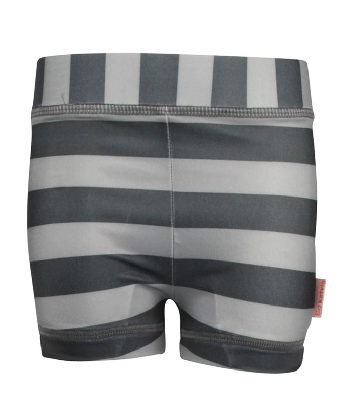 Trunks Grey & Light Grey