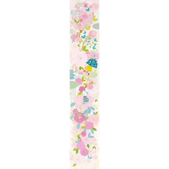 Djeco Tapetrulle Morning Dew Multi