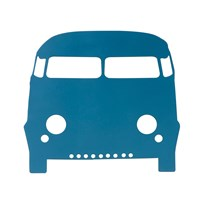 ferm LIVING Car Lamp Petrol Blue
