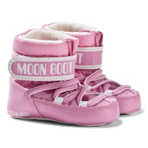 Image of Moon Boot Moon Boot Crib Pink 17/18 (2743762391)