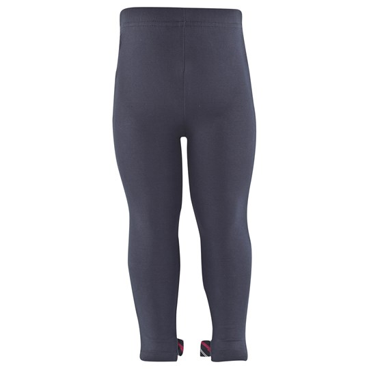 Ralph Lauren Bow-Back Leggings Newport Navy Blue