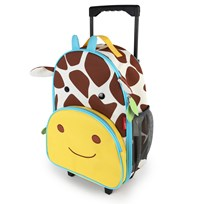 Skip Hop Zoo Luggage Giraffe Multi