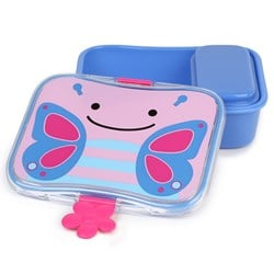 Skip Hop Zoo Lunch Kit Butterfly