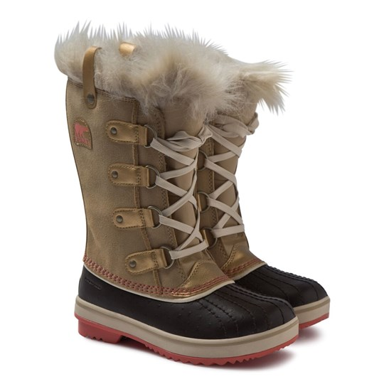 Sorel Youth Tofino Curry Beige