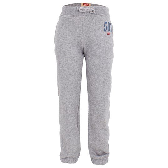 Levis Kids Trousers Grey Chine Grey