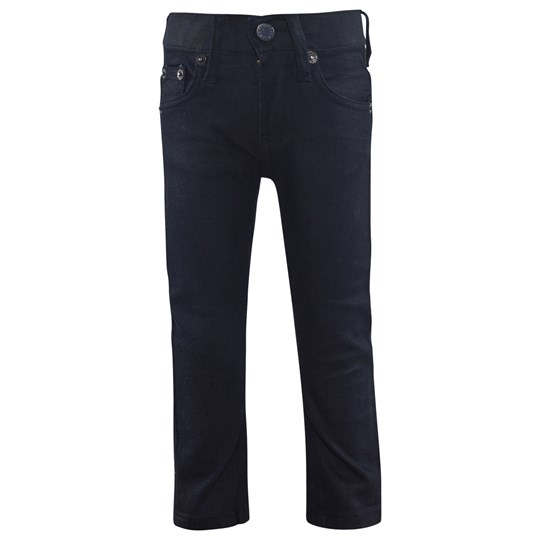 Levis Kids Trousers Indigo Blue