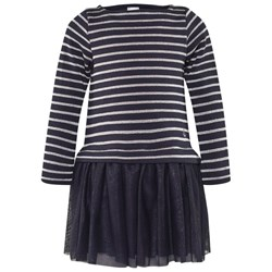Petit Bateau Dress Tulle Light Pink