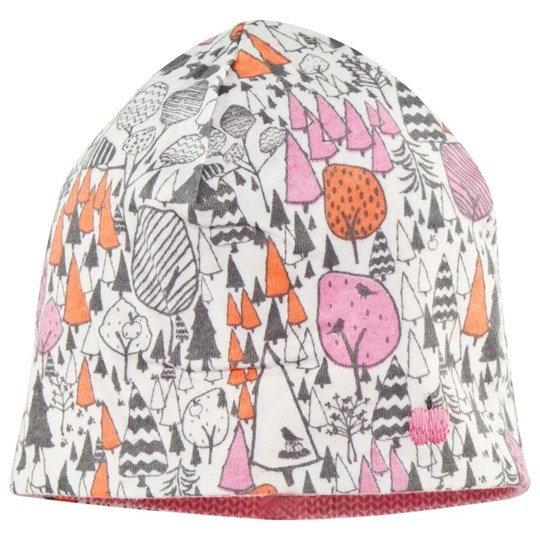 The Bonnie Mob Reversible Hat Multi Multi