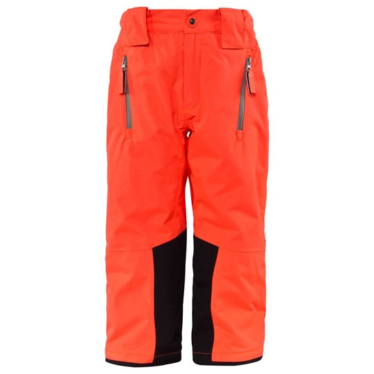 Molo Jump Pro Pant Fiery Coral Pink