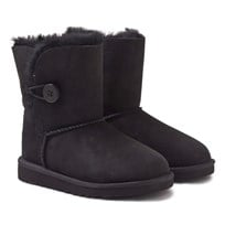 UGG Bailey Button Black Black