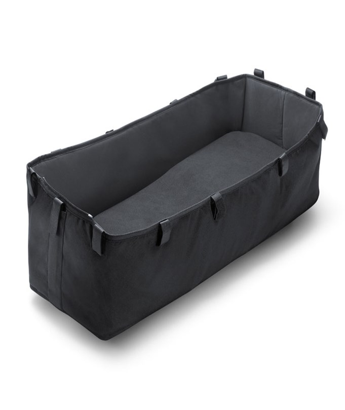 Donkey Carrycot Base Black