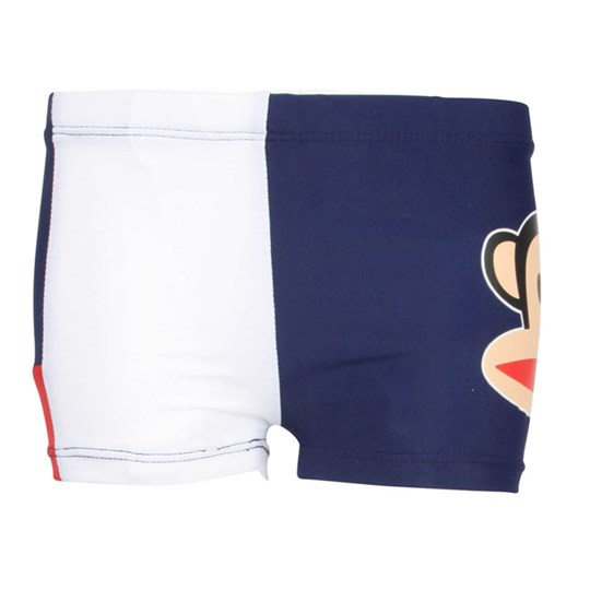 Paul Frank Sea Boxer Blue