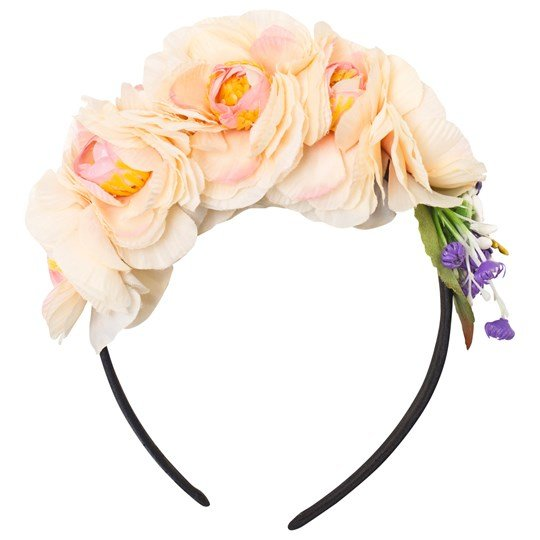 Molo Floral Hairband Multi Color Multi color