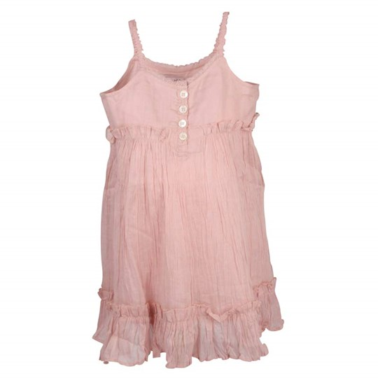 Noa Noa Miniature Dress Strap Pink Pink