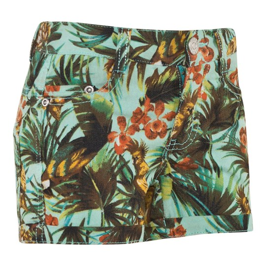 Molo Audrey Shorts Cockatoo Cockatoo