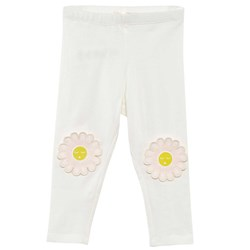 Billieblush Leggings White