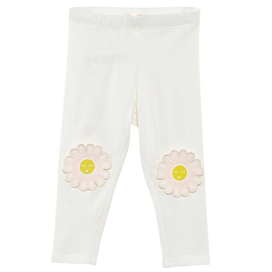 Billieblush Leggings White White