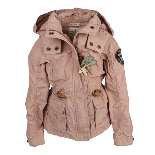 Scotch R'belle Jacket Dusty Rose Pink
