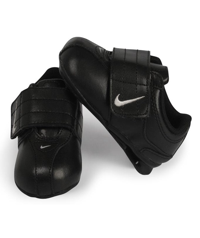 Nike Shox Rivalry Black/Silver
