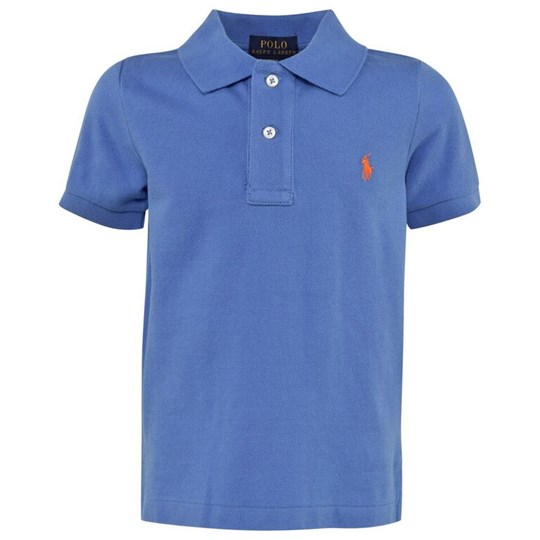 Ralph Lauren Ss Polo Pp Jewel Blue Jewel Blue