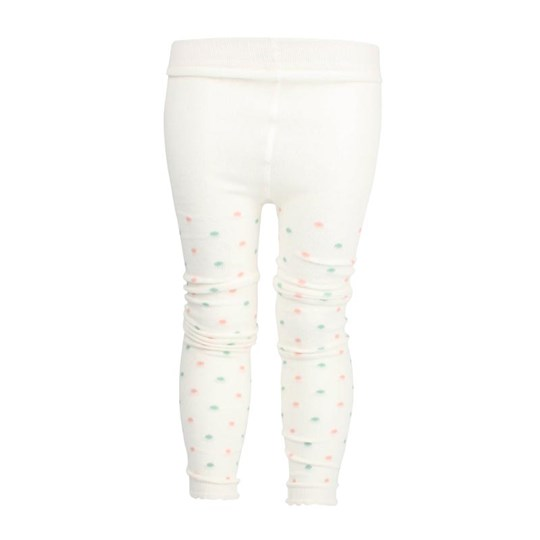 Noa Noa Miniature Hosiery Leggings White White