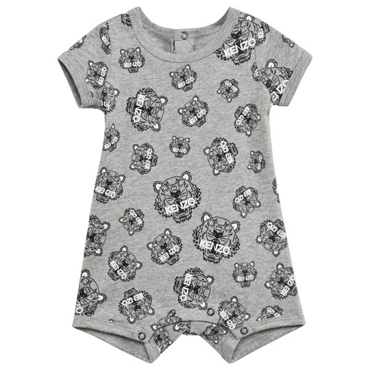 Kenzo All In One Grey Chine Grey Chine