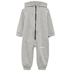The BRAND Baby Jogger Grey