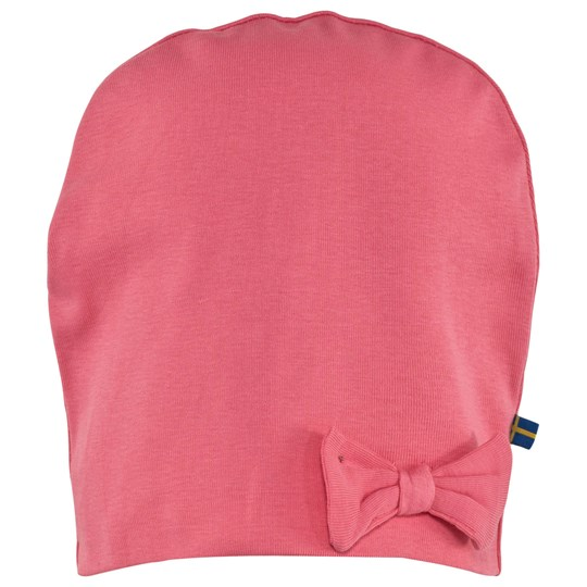 The BRAND Pink Bow Hat  Pink