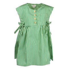 Laura Dress Green Crush