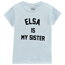 Eleven Paris Elsa Is My Sister T-Shirt Ciel