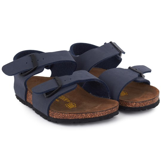 New York Navy - Birkenstock - Babyshop