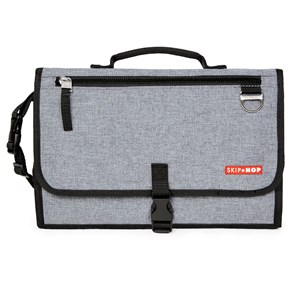 Image of Skip Hop Pronto Changing Station Heather Grey (3015625403)