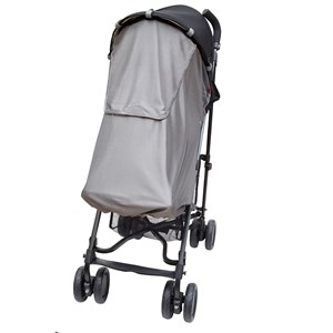 Image of Skip Hop Stroll & Go Stroller Sun and Sleep Shade (3056048649)
