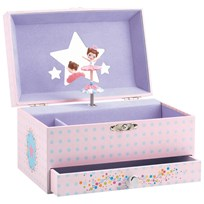 Djeco Ballerina´s Tune Music Box Multi