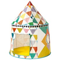 Djeco Multicolored Tent Multi