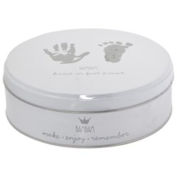 BamBam Baby's First Hand/Foot Print Box