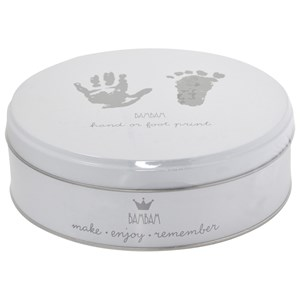 Image of BamBam Baby's First Hand/Foot Print Box (3056874177)