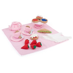 Image of oskar&ellen Afternoon Tea Set One Size (421895)
