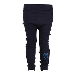 Leggings Basic Darkblue