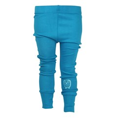 Leggings Basic Turquoise