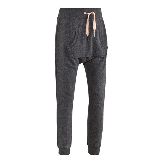 Molo Aliki Soft Pants Dark Grey Melange Dark Grey melange