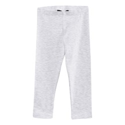 Molo Nette Solid Leggings Snow Melange